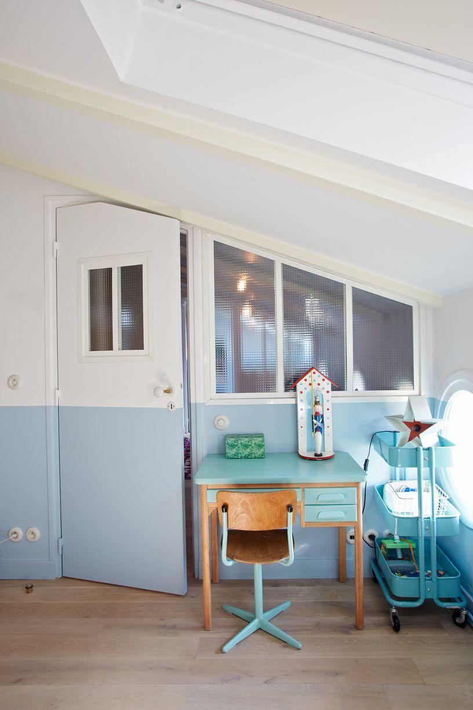 Two apartments in Paris to make you jealous Coin bureau