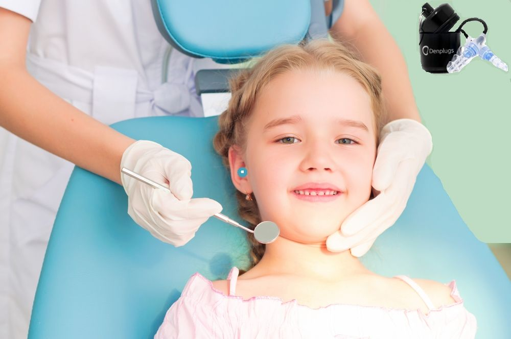Safety Tips to Prevent Hearing Loss Dentist Earplugs