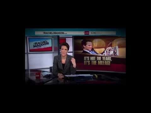 Rachel Maddow March 18*2015 Aaron Schock, Republican star, quits under o...
