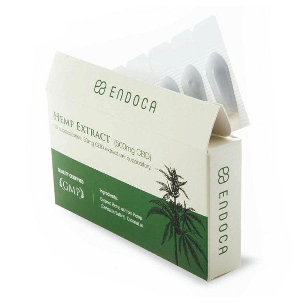 Endoca Cbd Zpfchen 500mg Produkte Pinterest H2 Krill Oil