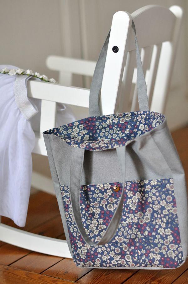 Pochette de sac Frou-Frou - couture - violet IBcNo6u9