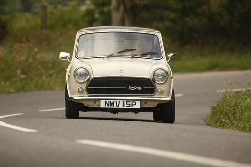 1974 Innocenti Mini Cooper 1300 - Silverstone Auctions