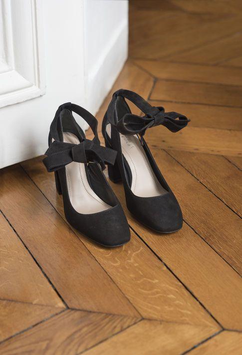 Épinglé par Alisa W sur More Heels!   Chaussure, Fringues