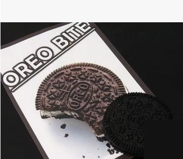 Free shipping 5 pcs/lot OREO bite - Tricks/Props,close up magic,street Magic,Accessories,props,comedy   http://www.buymagictrick.com/products/free-shipping-5-pcslot-oreo-bite-trickspropsclose-up-magicstreet-magicaccessoriespropscomedy/  US $10.99  Buy Magic Tricks