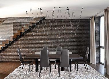 Hanging Lamps Match Design By Jordi Vilardell