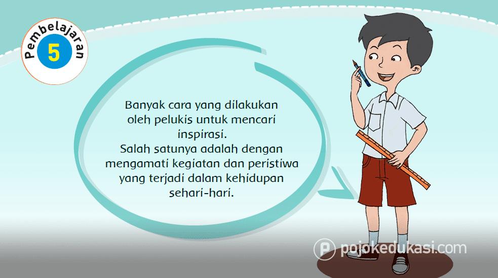 Kunci Jawaban Buku Siswa Tematik Tema 4 Berbagai Pekerjaan Kelas 4 Halaman 37 38 39 40 41 42 43 Subtema 1 Pembelajaran 5 Buku Belajar Kunci