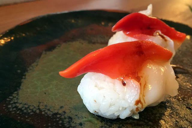 Taberna Hokuto: por fin un japonés en A Coruña | Pantagruel, supongo