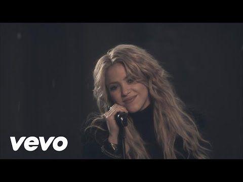 Shakira Estrena Video Sale El Sol Y Documental Hagamos Que Salga El Sol Videos Shakira