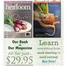 Heirloom Life Gardener & HG