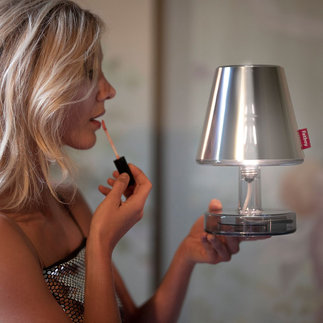 Adding Some High Lights Fatboyoriginal Transloetje Metallicappie Lighting Lamp Mason Jar Lamp Novelty Lamp