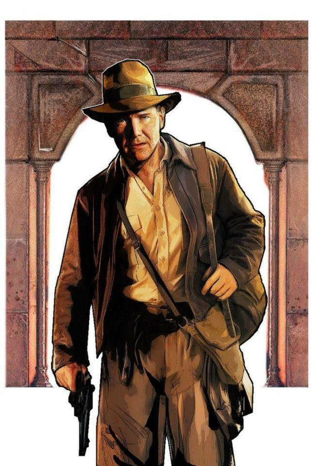 Pin By Folecram On Indiana Jones Indiana Jones George Lucas Films Henry Jones Jr