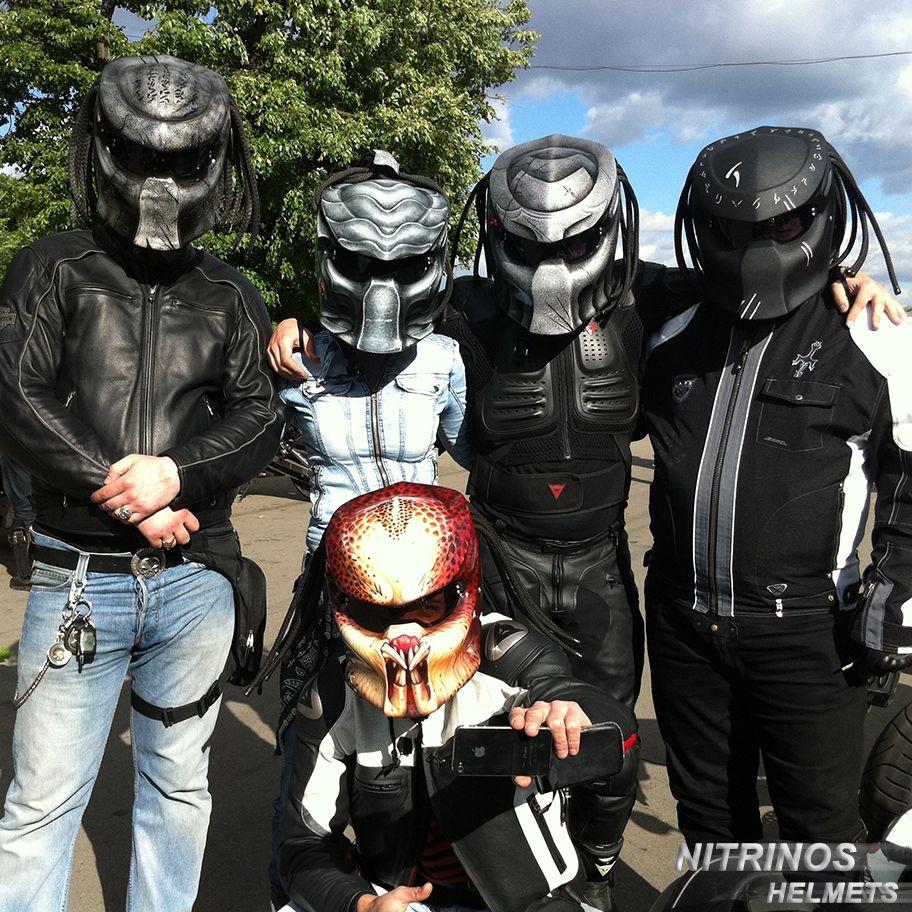 Predator Bike Helmet In Thailand Wheels Pinterest Bike