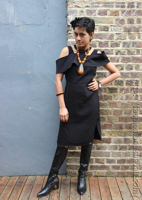 My #OOTD at #BloggersHangout Event for #LondonFashionWeek - #fashionblog #UKFashion #Londonfashionblogger #UKFashionBlogger #fblogger #fashionblogger #LFW #LFW2016 @luxemme @onlineavenue @coastalscents