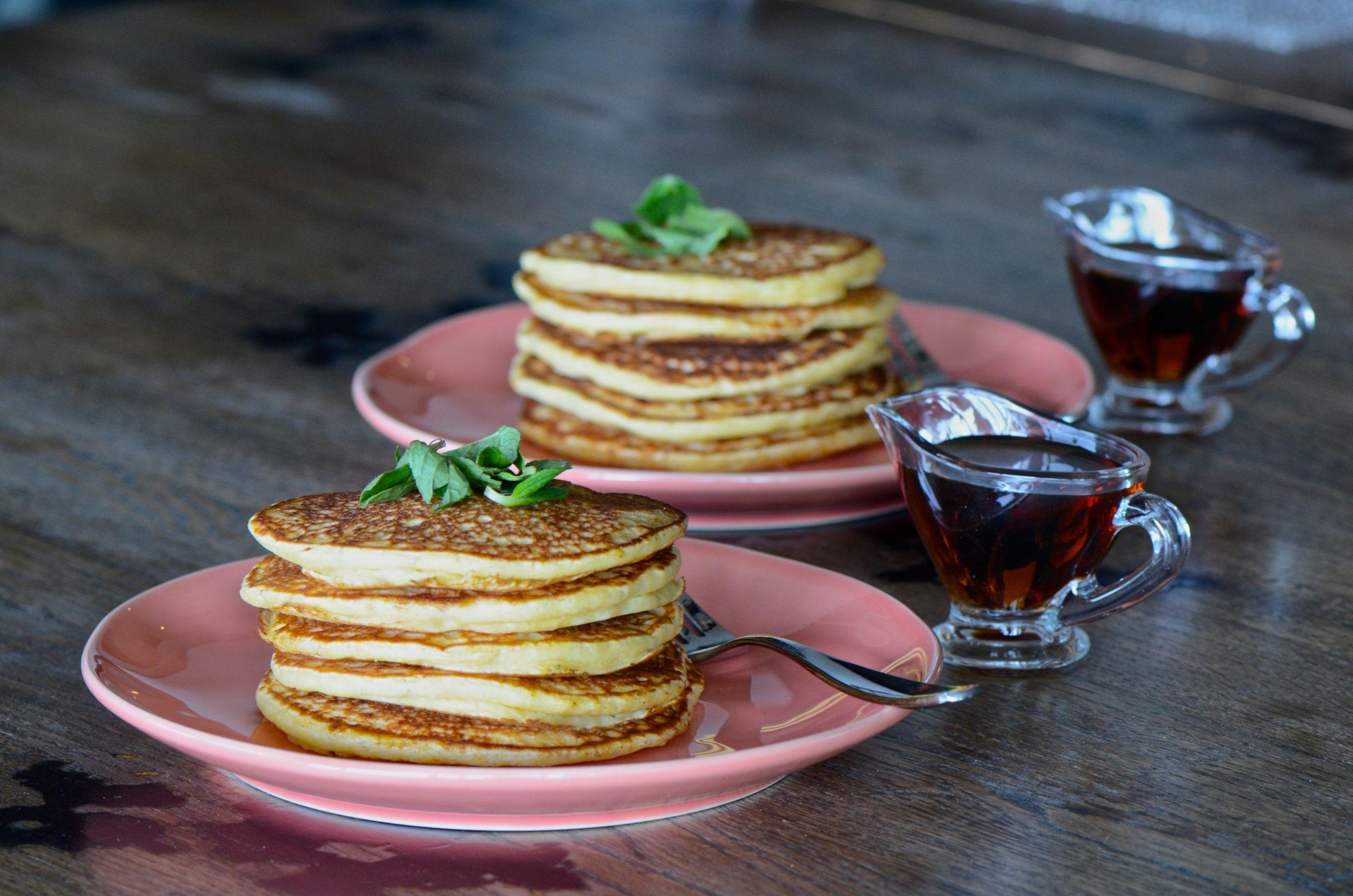 Fermented Pancakes Vegan No Oil No Eggs No Dairy No Sugar Vegan Pancake Recipes Vegan Pancakes Tasty Pancakes