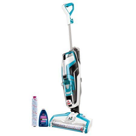 Bissell Crosswave All In One Multi Surface Wet Dry Vac 1785w Walmart Com Vacuum For Hardwood Floors Wet Dry Vac Wet And Dry