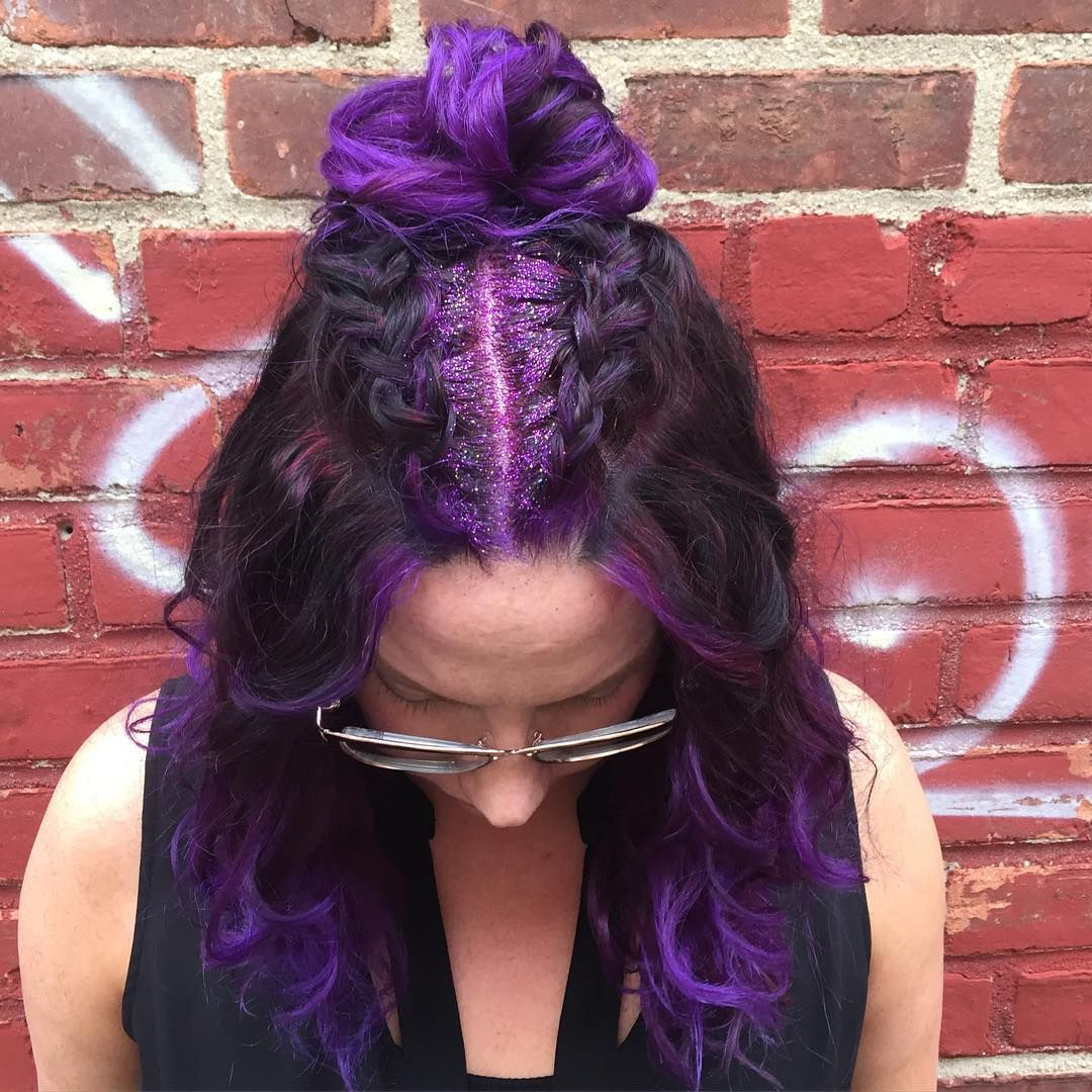 brilliant braided mohawk hairstyles u dare to try check more at