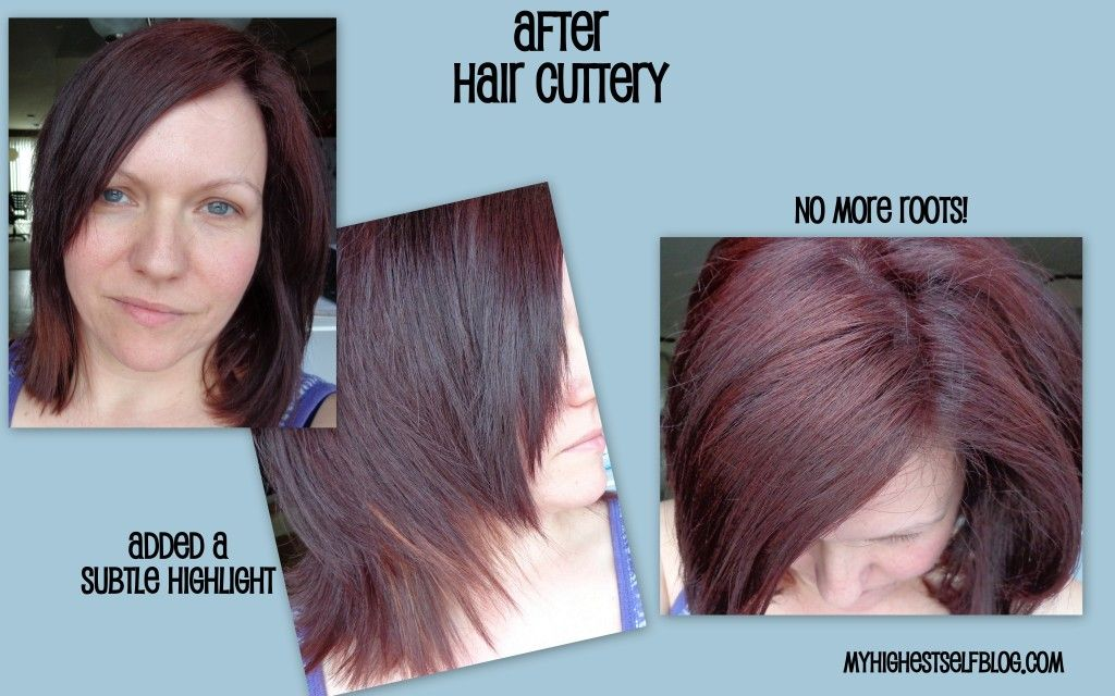 Click thru for before photos and review! Hair color at Hair ...