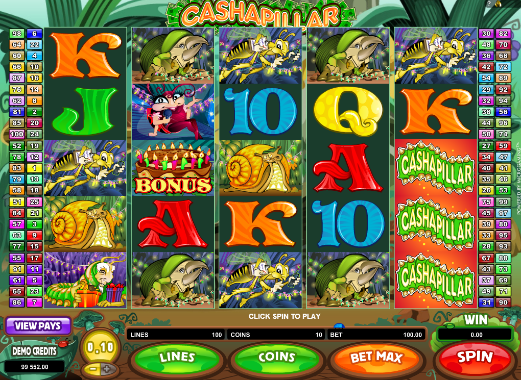 Free Slots Com Party Bonus