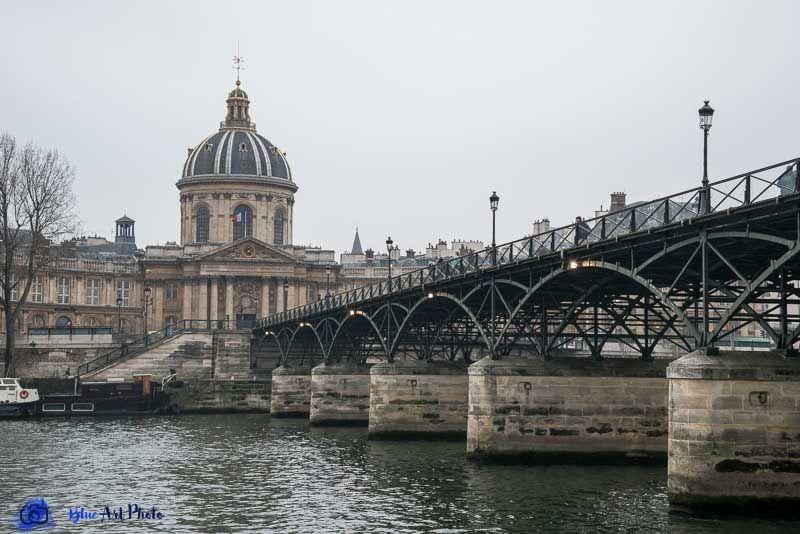 Paris - Pont des Arts