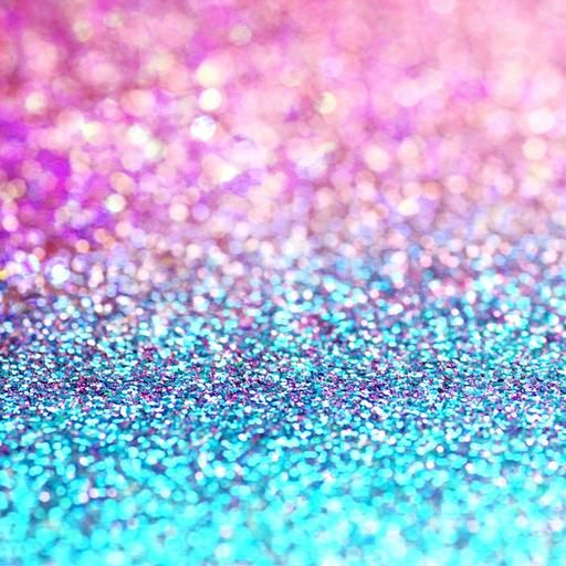 Teal glitter wallpaper images wallpaper pinterest for Cheap glitter wallpaper