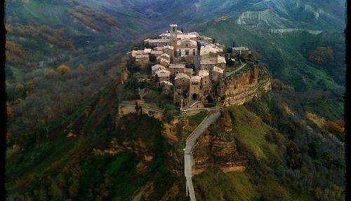 civita di bagnoregio - (tuscany) Italy Google Search  Places Ive ...