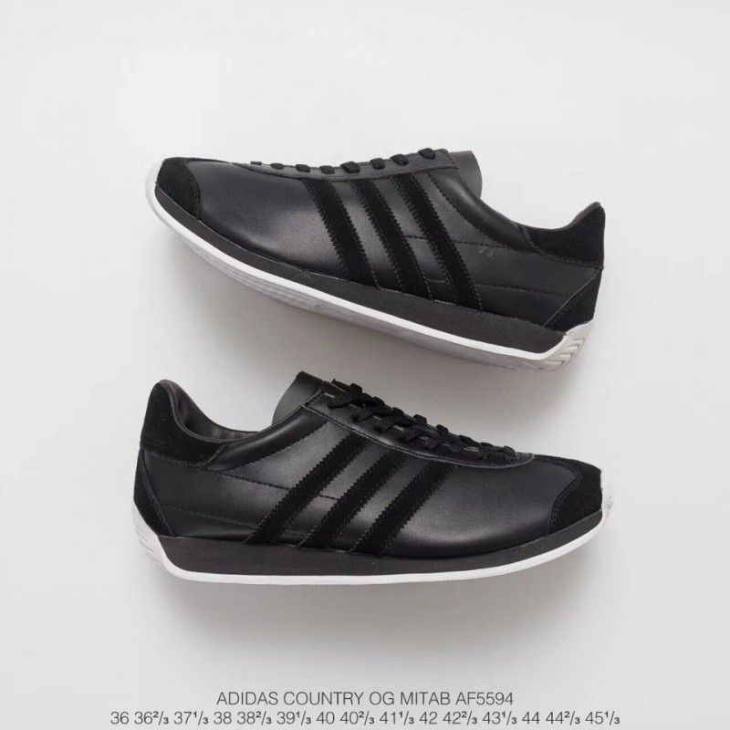 Adidas Country 2 Shoes,AF5594 Country OG MITA B Classic