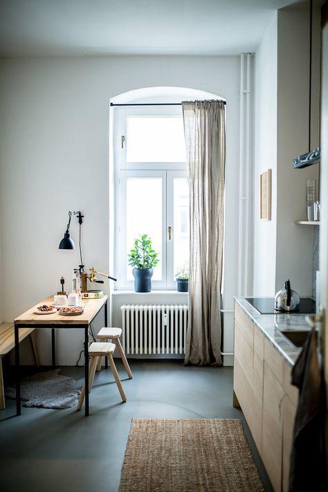 Zu Besuch bei Selina Lauck — Herz und Blut - Interior   Design   Lifestyle   Travel Blog #apartmentsinnice