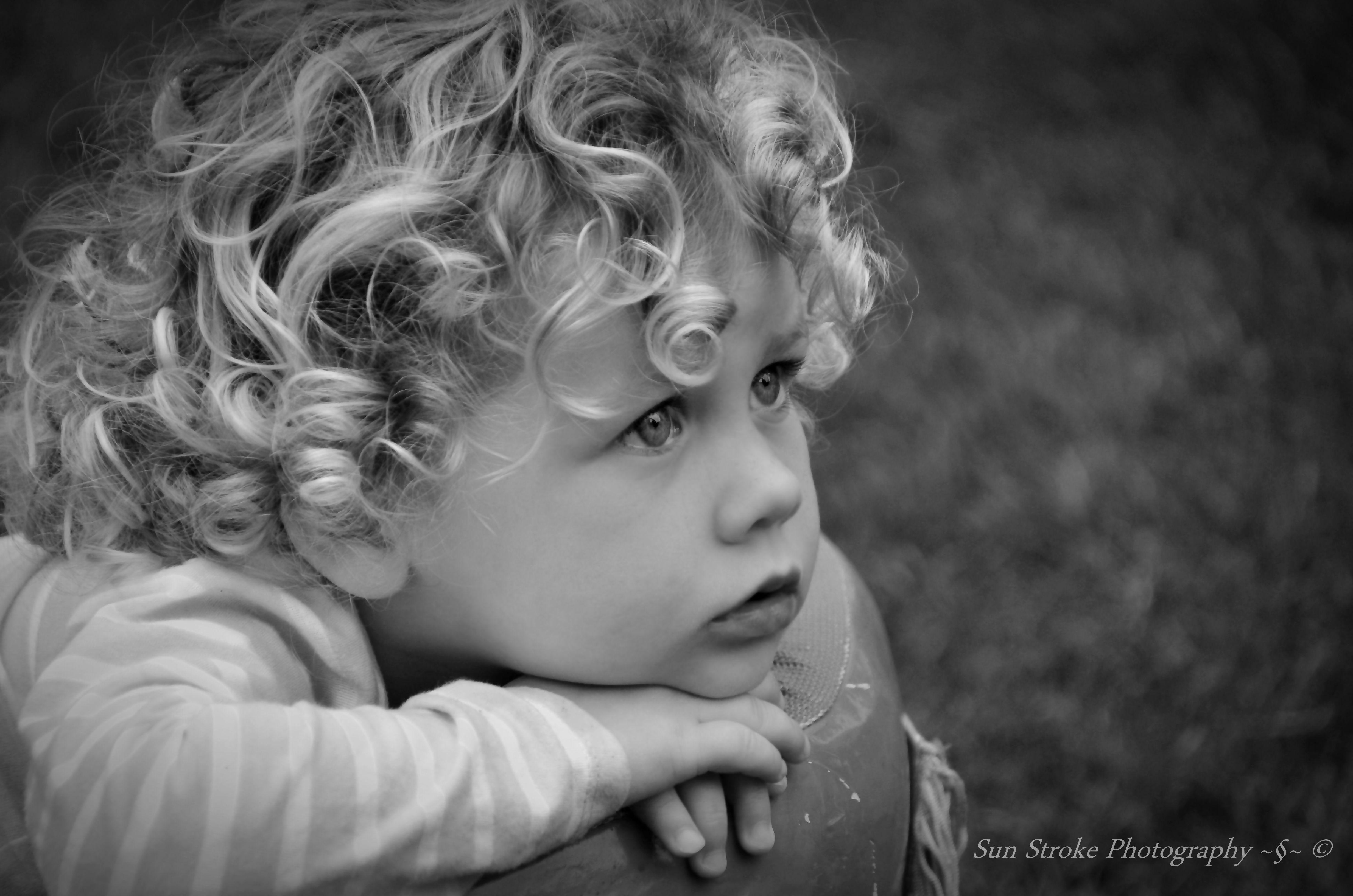 Sun Stroke Photography