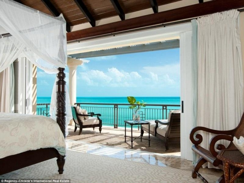 Caribbean Bedroom Design Impressive Prince's Caribbean Home Could Be Yours For $12M  Dream Homes Design Decoration