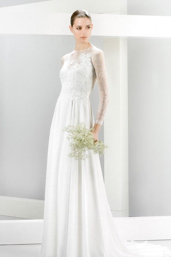 492c433c7bf0 Jesus Peiro 5072 wedding dress - sample sale at Lara B Newmarket ...