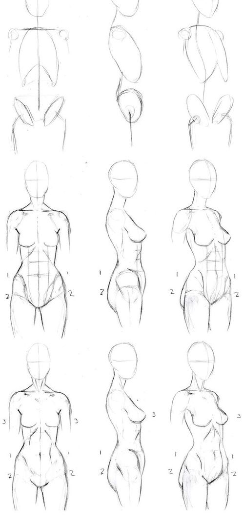Imagen De Body Pinterest Drawings Art Reference And