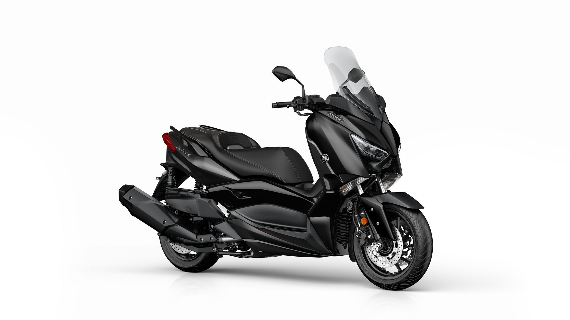 Best Yamaha X Max 400 New Model And Performance Motocicletas