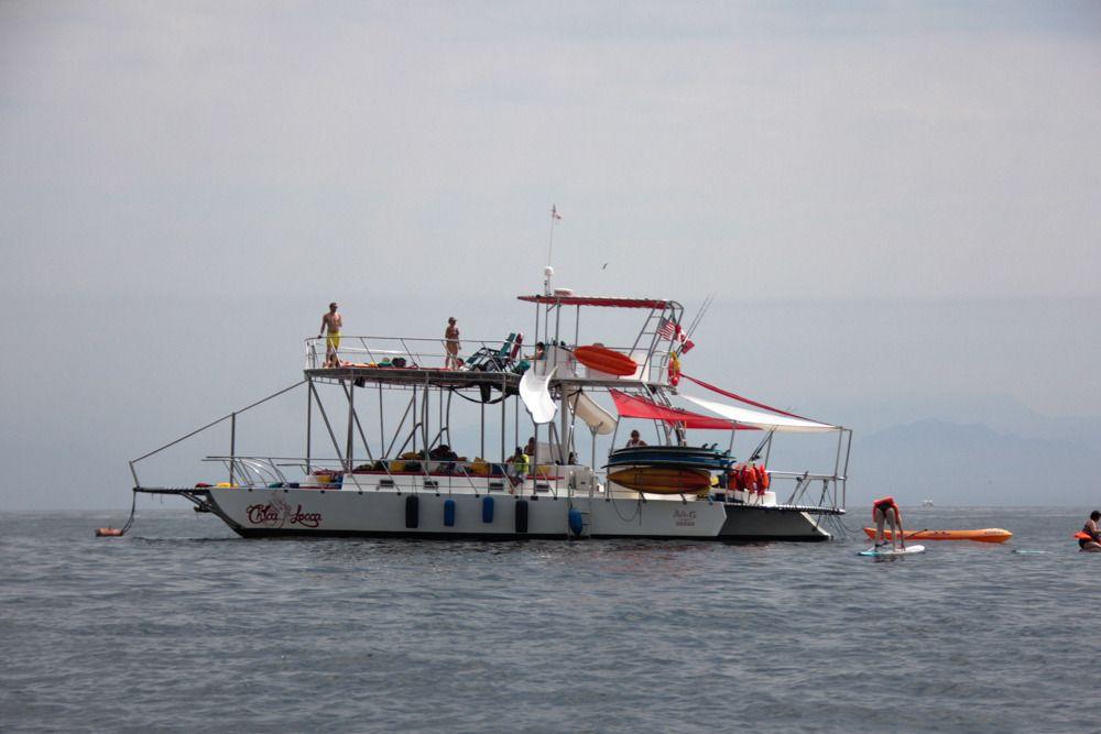 8 de marzo 2017.  Islas Marietas Nayarit.