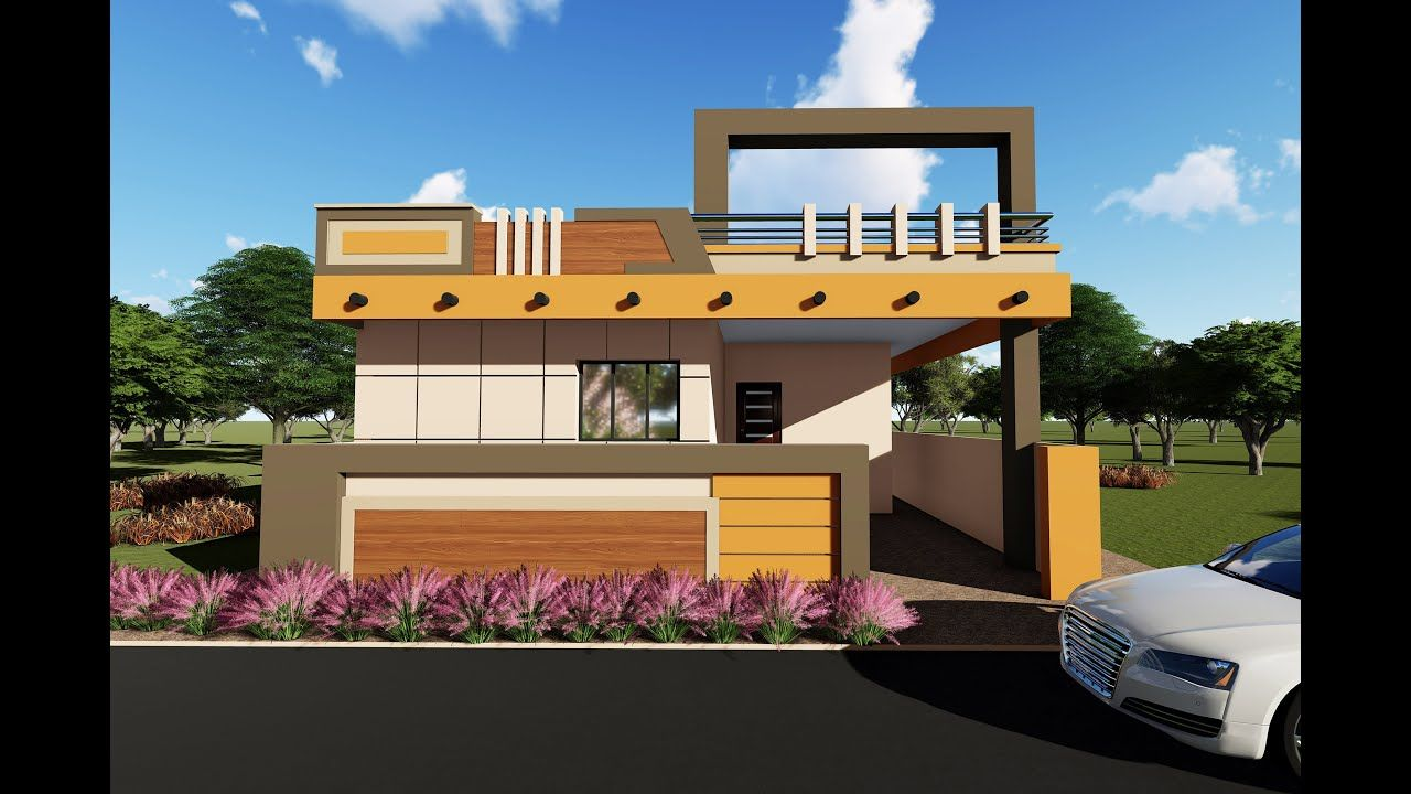 Photo of Top Latest House Design In India   Best Modern Villa Design   House design Indian style  home design