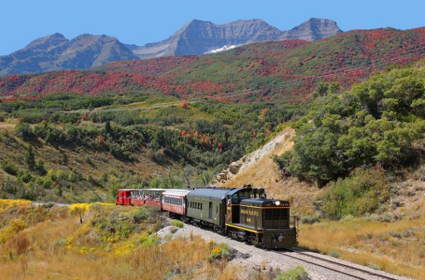 Provo Canyon Limited | Heber Valley