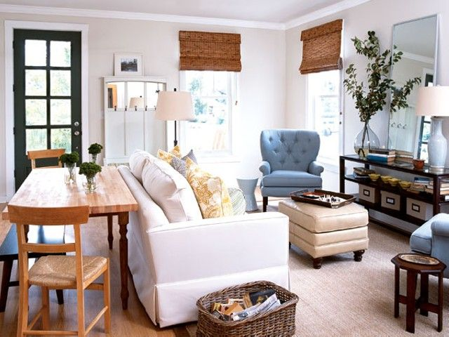 Small Space Decorating Ideas With Renter Friendly Tips Small