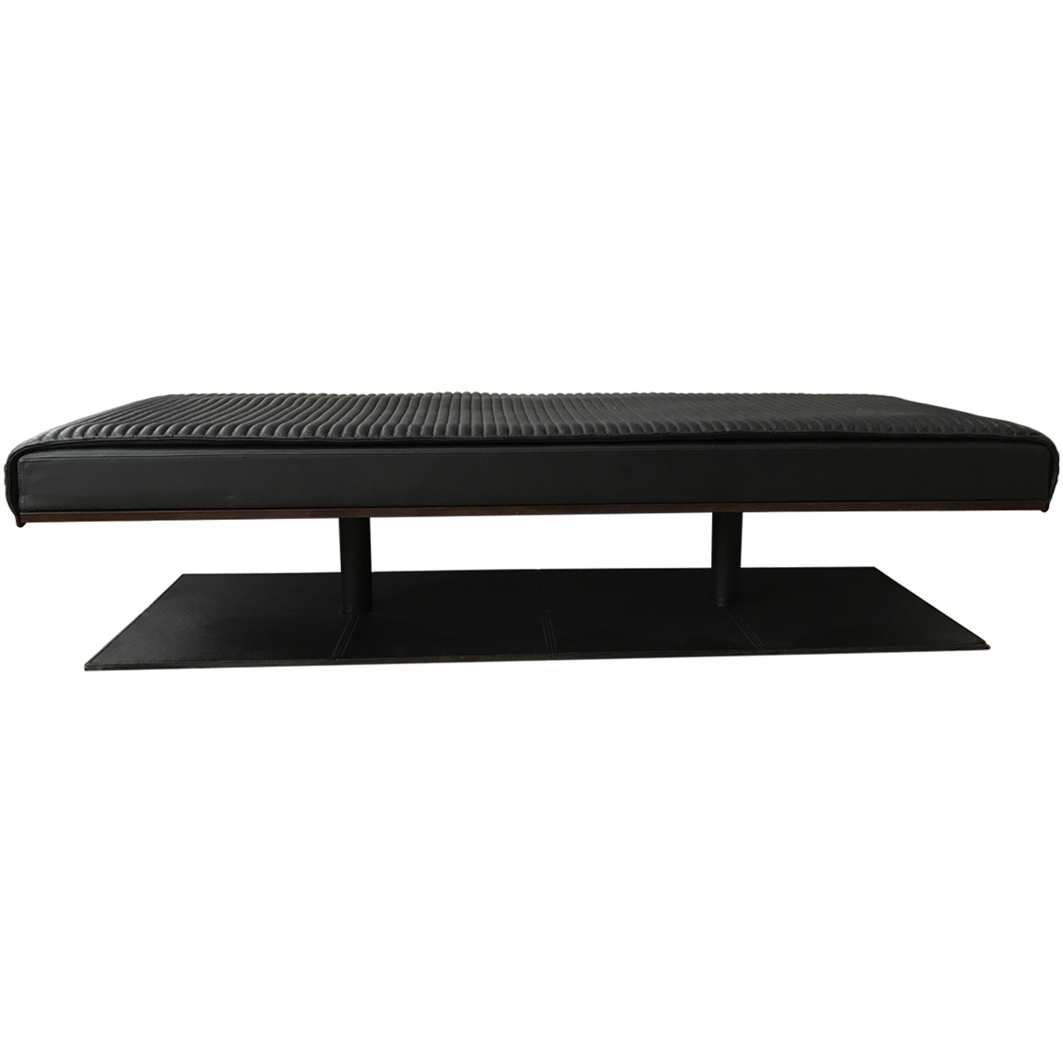 Leather Bench, Luxury Furniture