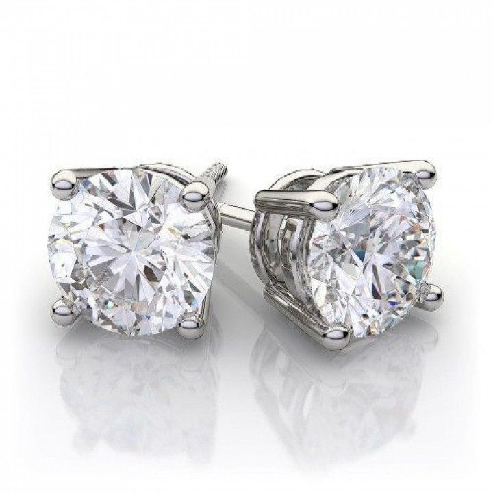 Best Of Fake Diamond Stud Earrings For Men Check More At Http