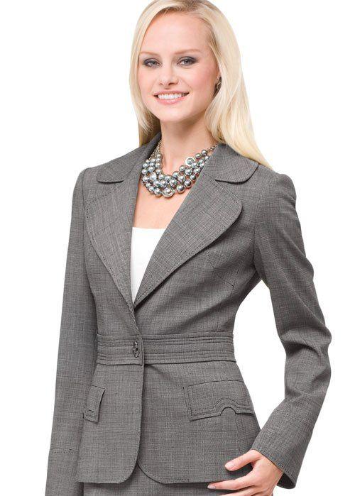 Trajes de chaqueta elegantes