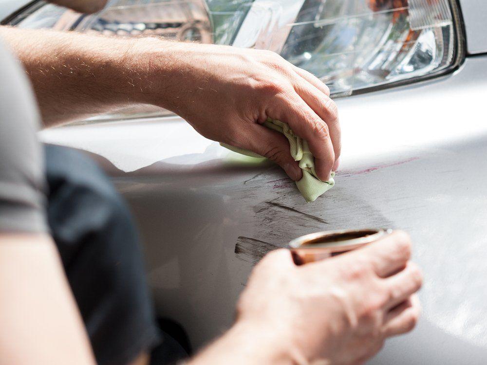 Car Paint Repair in 2020 Car paint repair, Paint repair