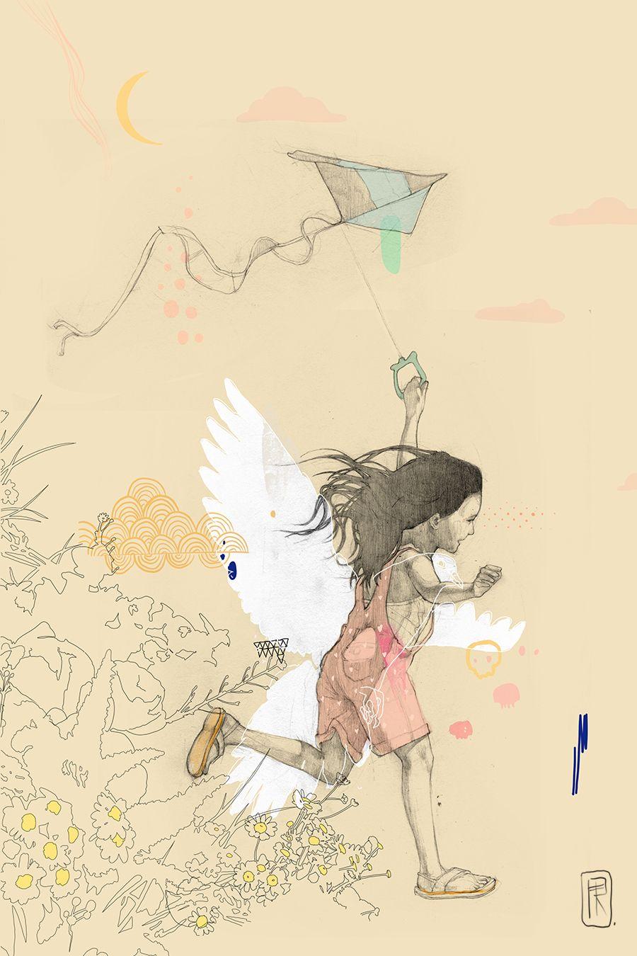 Wings - International Children's Day . . . #podessto ...