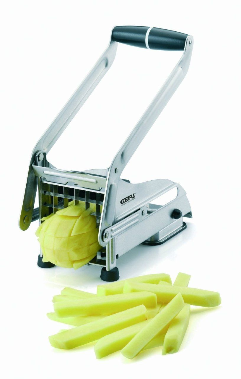 GEFU French Fry Maker $39.95 TOTAL PRICE TO YOUR DOOR (PICK UP ALSO ...