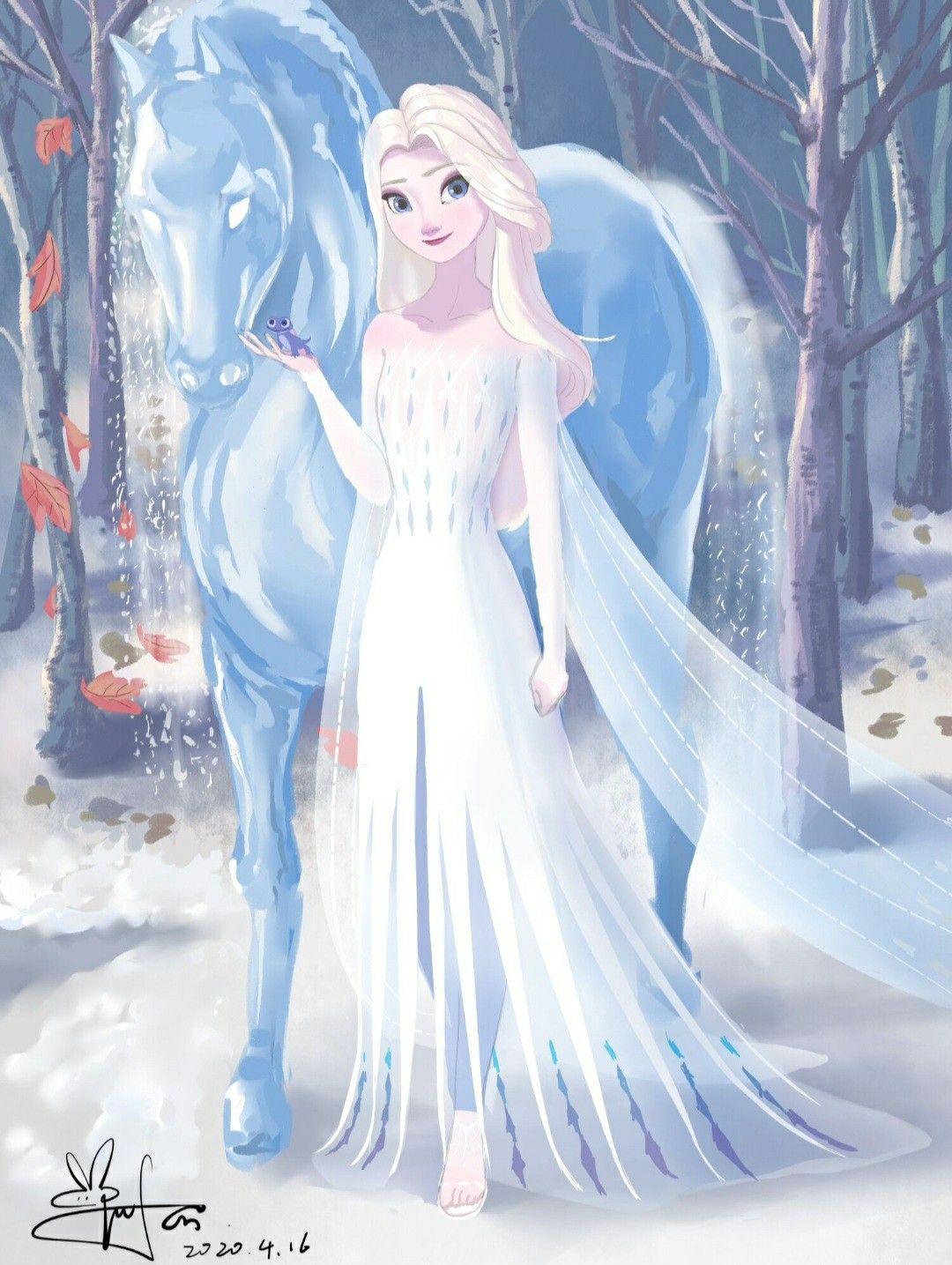 Pin On Fifth Element Elsa