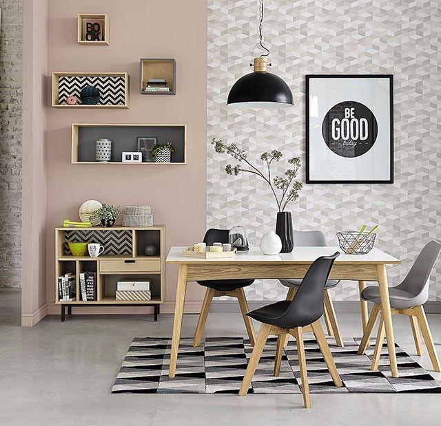 Tendance calligraphik maisons du monde inspiration d co pinterest muebles hogar y - Le monde muebles ...