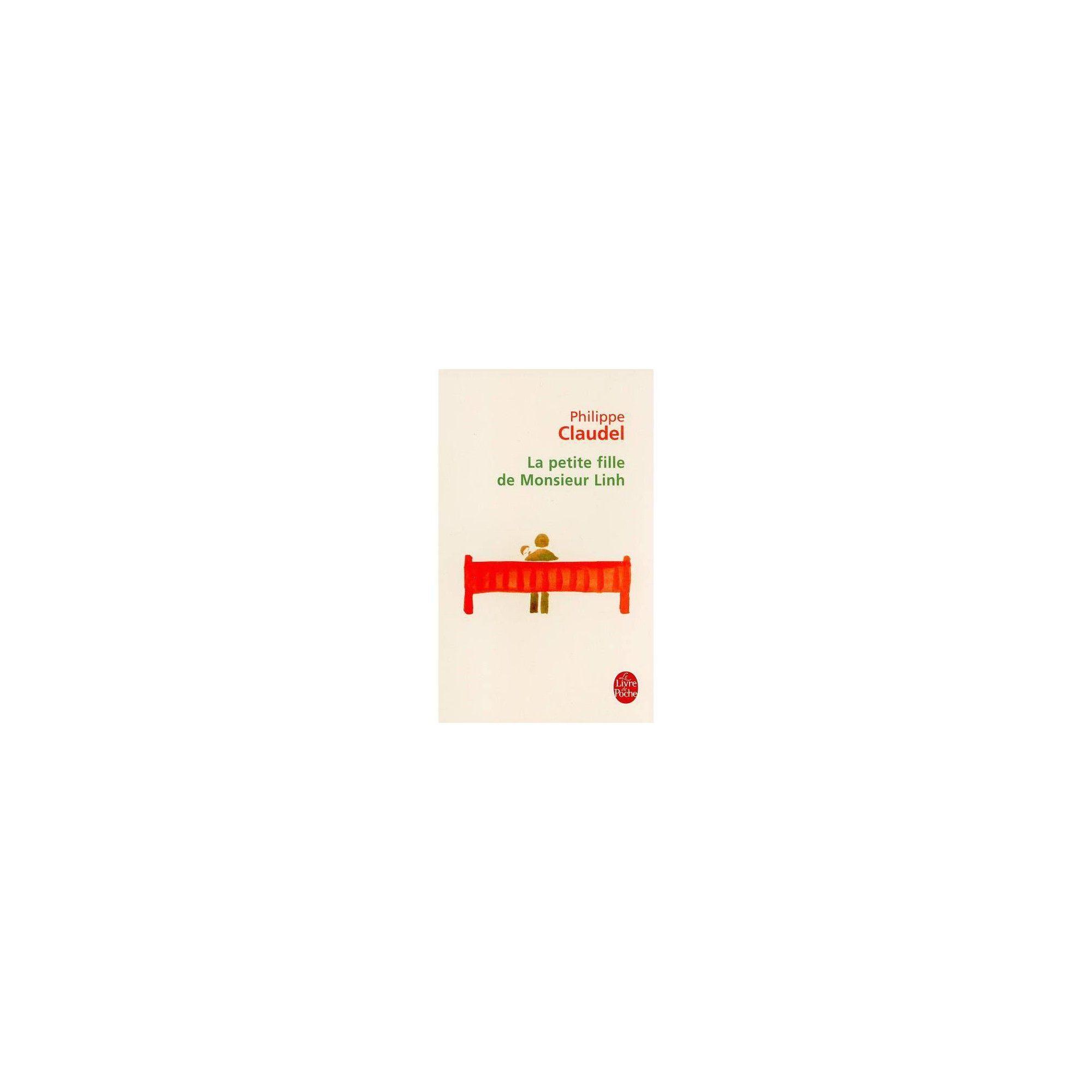 La Petite Fille De Monsieur Linh Le Livre De Poche By