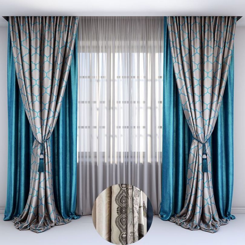 curtain color trends 2020 and curtain