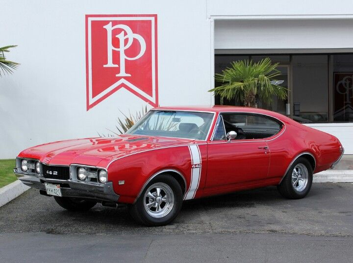28++ 68 olds 442 background
