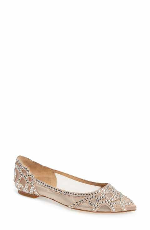 Pointed toe shoes, Pointy toe flats