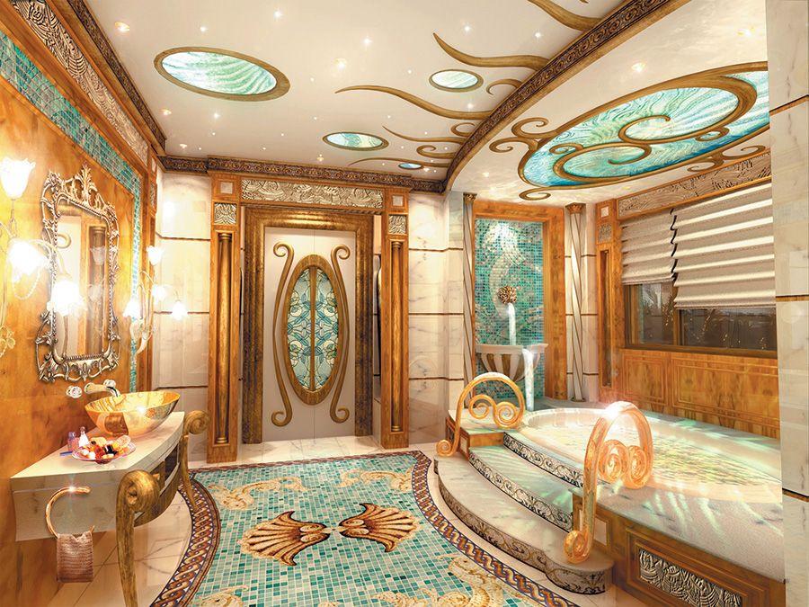 Greenline interiors dubai interior design dubai for Decoration interieure de chambre