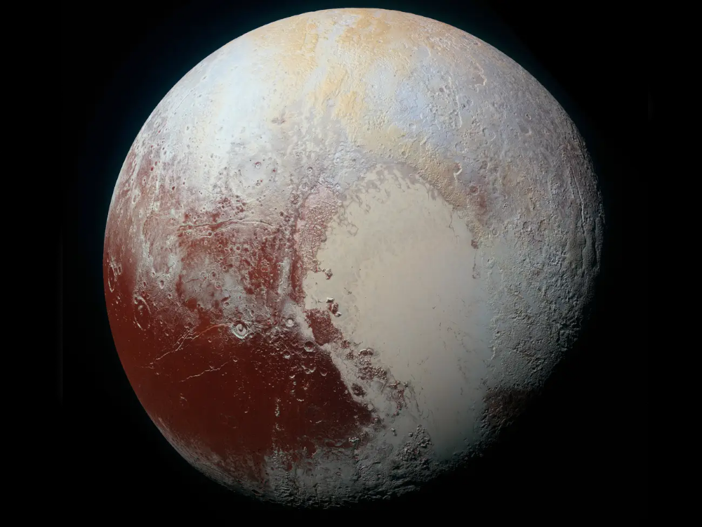 Pluto Was Discovered 90 Years Ago This Week Controversy About Its Identity Rages On Pluto Dwarf Planet Planetary Science